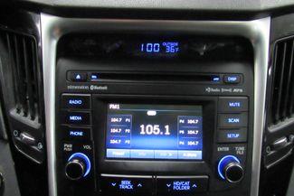 2014 Hyundai Sonata Limited W/ BACK UP CAM Chicago, Illinois 23