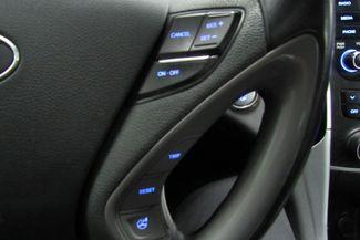 2014 Hyundai Sonata Limited W/ BACK UP CAM Chicago, Illinois 24
