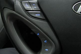 2014 Hyundai Sonata Limited W/ BACK UP CAM Chicago, Illinois 25