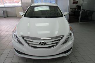 2014 Hyundai Sonata GLS Chicago, Illinois 1