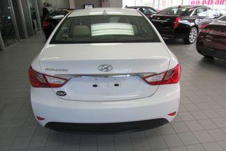 2014 Hyundai Sonata GLS Chicago, Illinois 3