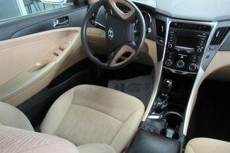 2014 Hyundai Sonata GLS Chicago, Illinois 8