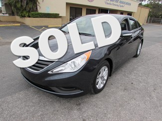 2014 Hyundai Sonata in Clearwater Florida