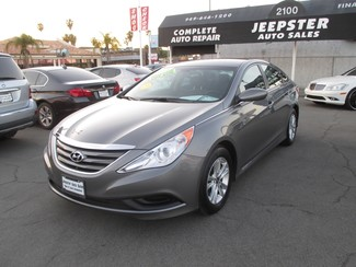 2014 Hyundai Sonata GLS Costa Mesa, California