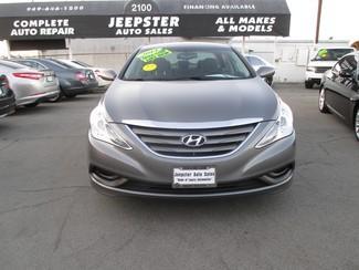 2014 Hyundai Sonata GLS Costa Mesa, California 1