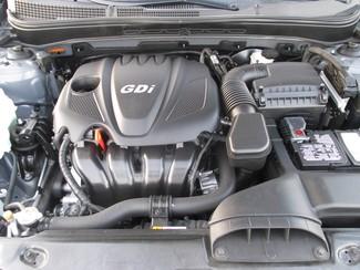 2014 Hyundai Sonata GLS Costa Mesa, California 20