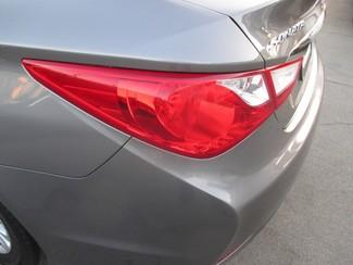 2014 Hyundai Sonata GLS Costa Mesa, California 12