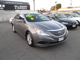 2014 Hyundai Sonata GLS Costa Mesa, California 2