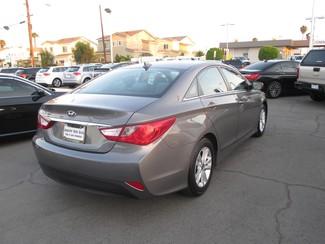 2014 Hyundai Sonata GLS Costa Mesa, California 3