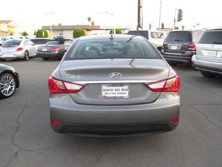 2014 Hyundai Sonata GLS Costa Mesa, California 4