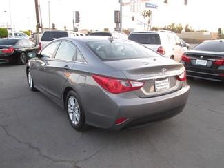 2014 Hyundai Sonata GLS Costa Mesa, California 6