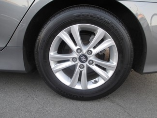 2014 Hyundai Sonata GLS Costa Mesa, California 7