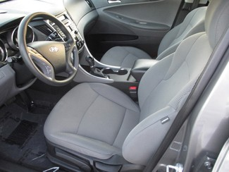 2014 Hyundai Sonata GLS Costa Mesa, California 8