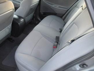 2014 Hyundai Sonata GLS Costa Mesa, California 9