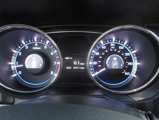 2014 Hyundai Sonata GLS Costa Mesa, California 13