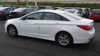 2014 Hyundai Sonata GLS East Haven, CT 2