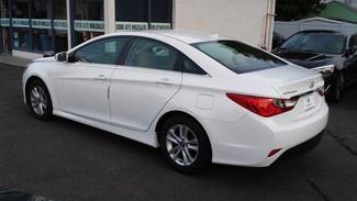 2014 Hyundai Sonata GLS East Haven, CT 35