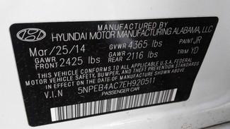 2014 Hyundai Sonata GLS East Haven, CT 37