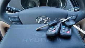 2014 Hyundai Sonata GLS East Haven, CT 38