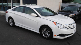 2014 Hyundai Sonata GLS East Haven, CT 4