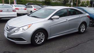 2014 Hyundai Sonata GLS East Haven, CT 1