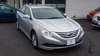 2014 Hyundai Sonata GLS East Haven, CT 3