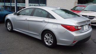 2014 Hyundai Sonata GLS East Haven, CT 34