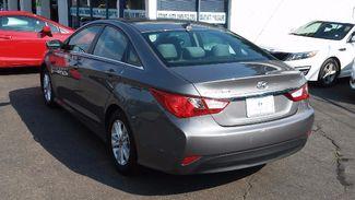 2014 Hyundai Sonata GLS East Haven, CT 32