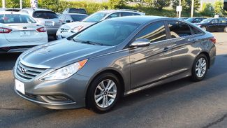 2014 Hyundai Sonata GLS East Haven, CT 1