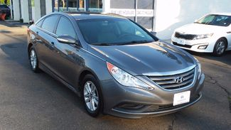 2014 Hyundai Sonata GLS East Haven, CT 3