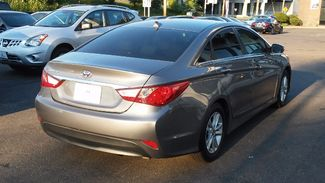 2014 Hyundai Sonata GLS East Haven, CT 27