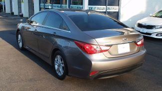 2014 Hyundai Sonata GLS East Haven, CT 30
