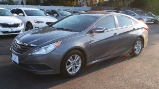 2014 Hyundai Sonata GLS East Haven, CT 32