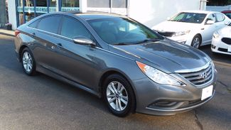 2014 Hyundai Sonata GLS East Haven, CT 4