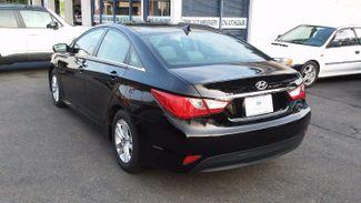2014 Hyundai Sonata GLS East Haven, CT 29