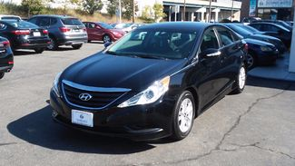 2014 Hyundai Sonata GLS East Haven, CT