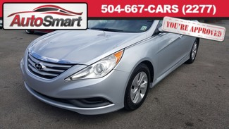 2014 Hyundai Sonata GLS in Harvey, LA