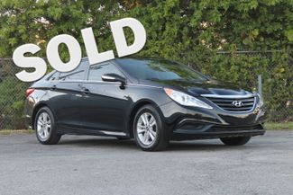 2014 Hyundai Sonata GLS Hollywood, Florida 0