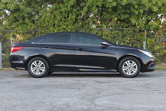 2014 Hyundai Sonata GLS Hollywood, Florida 3