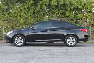 2014 Hyundai Sonata GLS Hollywood, Florida 9