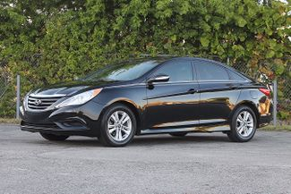 2014 Hyundai Sonata GLS Hollywood, Florida 10