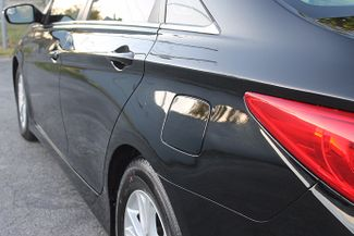 2014 Hyundai Sonata GLS Hollywood, Florida 8