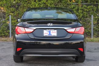 2014 Hyundai Sonata GLS Hollywood, Florida 6