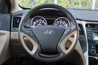 2014 Hyundai Sonata GLS Hollywood, Florida 16