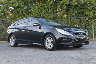 2014 Hyundai Sonata GLS Hollywood, Florida 25