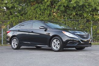 2014 Hyundai Sonata GLS Hollywood, Florida 50