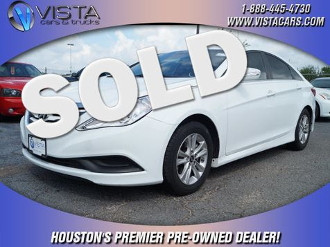 2014 Hyundai Sonata GLS in Houston, Texas
