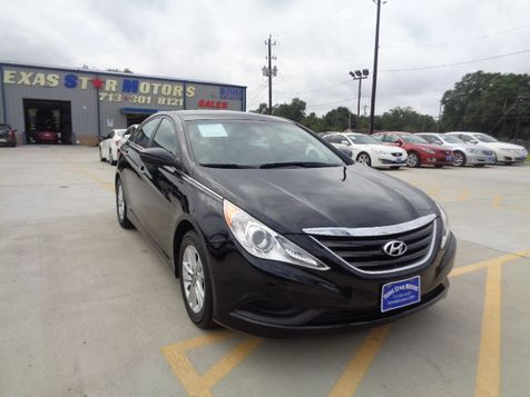 2014 Hyundai Sonata GLS in Houston
