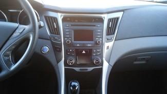 2014 Hyundai Sonata Hybrid East Haven, CT 10