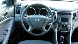 2014 Hyundai Sonata Hybrid East Haven, CT 11